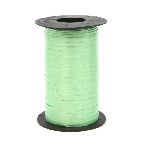 Berwick Splendorette Crimped Curling Ribbon, 3/16-Inch Wide by 500-Yard Spool, Mint -