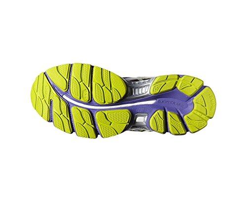 de Zapatillas Asics mujer color 16 running Nimbus Gel para Morado wAqURf