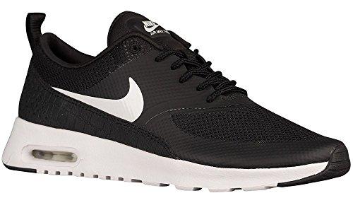 Nike Wmns Nike Air Max Thea - Zapatillas para mujer Negro