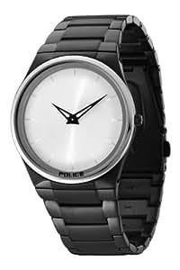 Police 12744J - Reloj de caballero de cuarzo