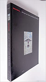 Book Secrecy: African Art That Conceals and Reveals
