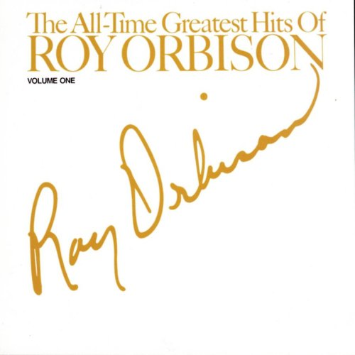 The All-Time Greatest Hits of Roy Orbison, Vol.1 for sale  Delivered anywhere in USA
