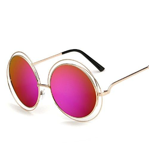 Embryform Classique Retro Fashion Style lunettes de soleil polarisées pour les femmes Se leva