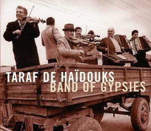Gypsy Band (Band of Gypsies)