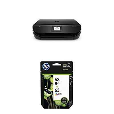 HP Envy 4520 Wireless Color Photo Printer with Scanner and Copier by Hewlett Packard Inkjet Printers