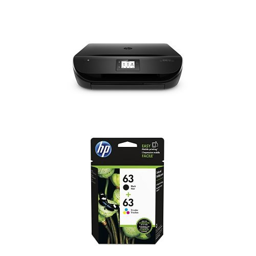 HP Envy 4520 Wireless Color Photo Printer with Scanner an...