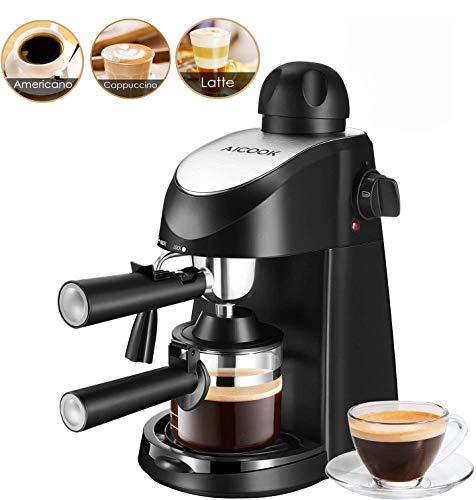 Espresso Machine Aicook 3.5Bar