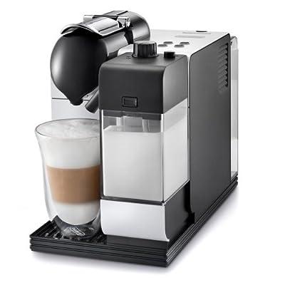 DeLonghi Lattissima Plus Nespresso Capsule System by Delonghi