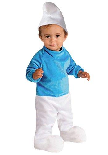 Ponce (Smurf Hat Costume)