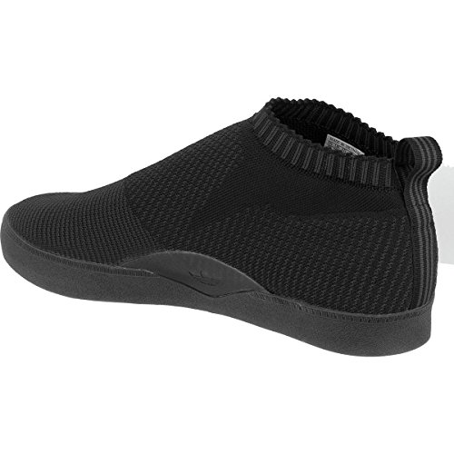 Adidas 3st.002 (primeknit) Kern Zwart / Carbon / Schoenen Wit
