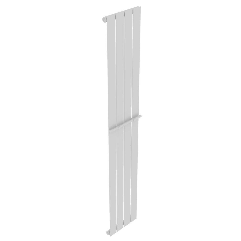 Estante de toalla de panel de calefacción 311mm + panel de calefacción blanco 311mm x 1800mm: Amazon.es: Bricolaje y herramientas