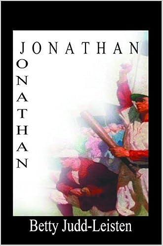 Book Jonathan