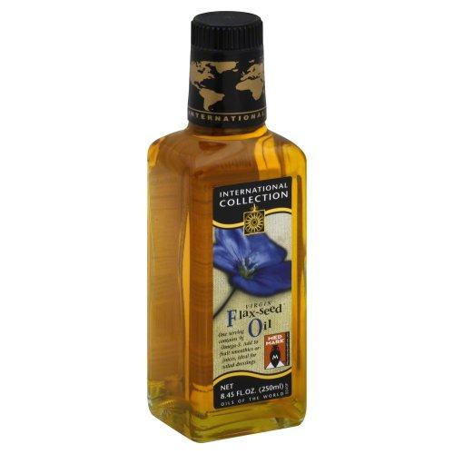 Flaxseed Oils