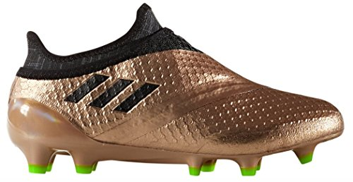 adidas Kid's Messi 16+ Pureagility Soccer Cleat (5.5) by adidas