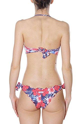 PESN MainApps Fiori Cassandra Bikini Fiori M MIVA' Donna wxXI0qFpxA