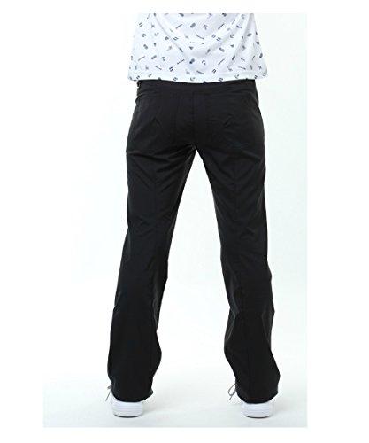 オプスト ゴルフウェア ロングパンツ ストレッチ OP220307H02 WH O