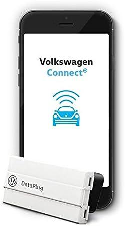 Volkswagen Data Plug, VW Connect, para conectar (5gv051629e)