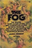 The Fog, James Herbert, 0451157699