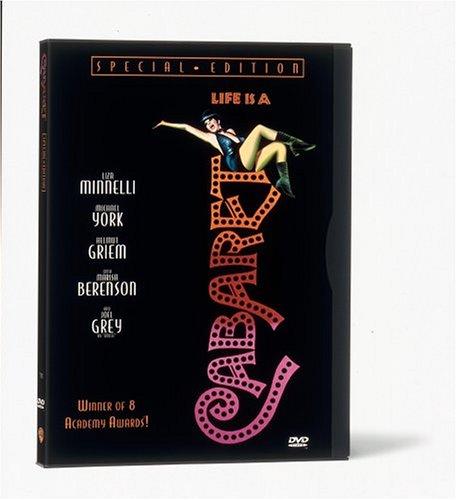 Cabaret Film Symbols Allegory And Motifs Gradesaver