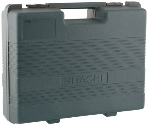 Hitachi 318307 Plastic Carrying Case for the Hitachi DH25PB Rotary Hammer