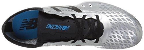 great deals online New Balance Men's Md800v5 Track Shoe Silver/Black sale low cost Grey outlet store online outlet buy SNfcXpLf