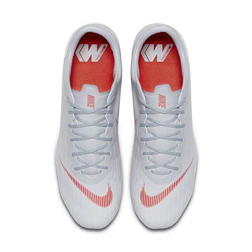 12 Adulte Pro Chaussures Mixte Fitness 060 Multicolore Nike Fg pure Grey Platinum wolf Crimson De lt Vapor T8qwBxR