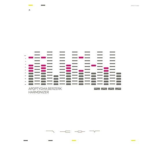 Apoptygma Berzerk - Harmonizer Remastered - Zortam Music