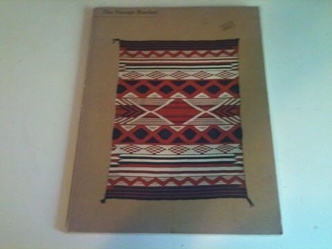 The Navajo Blanket by Mary Hunt Kahlenberg (1972-01-01)