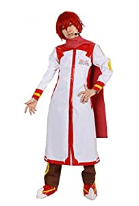 VOCALOID cosplay costume AKAITO Akaito derived subspecies L size (japan import)