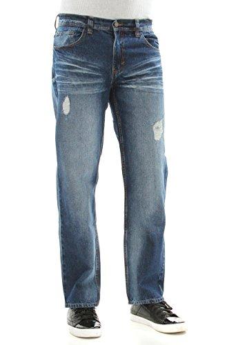 Akademiks Distressed Jeans - 2
