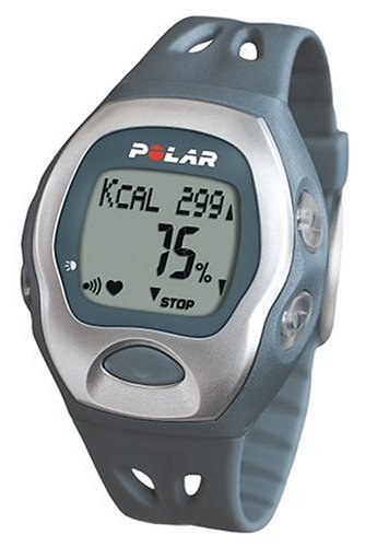 Polar A5 Heart Rate Monitor Wrist Receiver And Transmitter