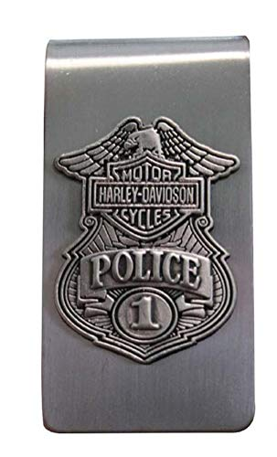 Harley-Davidson Police Original Antique Nickel Money for sale  Delivered anywhere in USA