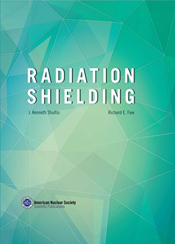 shultis radiation shielding - 1