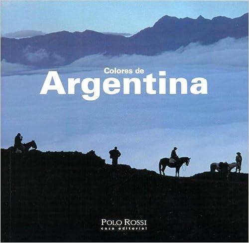 Colores de Argentina