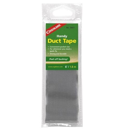 Handy Duct Tape - COGHLANS Handy Duct Tape Md: 0661 by Coghlans