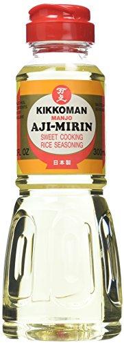 Kikkoman Manjo Aji-Mirin, 10 oz - Mirin Stir Fry Sauce