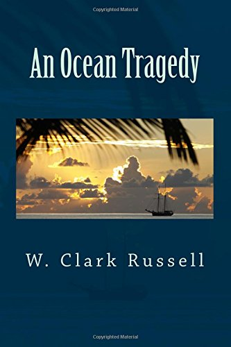 Download An Ocean Tragedy pdf