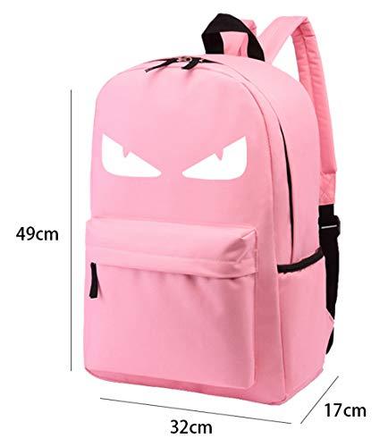 pour à Dos Pink1 HCXIN au Pink3 Main Sac Femme porté 5Pq57SYx