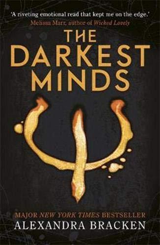 The Darkest Minds 1 (A Darkest Minds Novel)