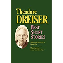 Best Short Stories of Theodore Dreiser
