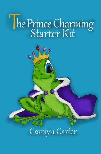 The Prince Charming Starter Kit (Carters Starters)