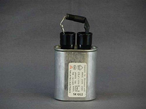 microwave capacitor 2100vac - 5