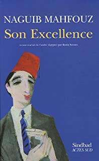 Son excellence