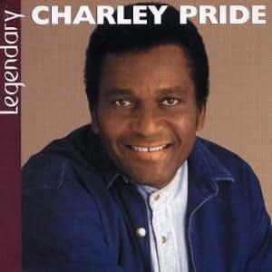 Charley Pride Legendary Music