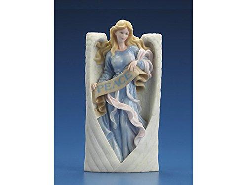 - Peace Angel Figurine - CloudWorks