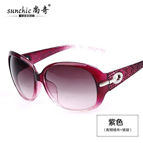 C5 zhenghao De Sol Sol contra c4 Xue De La Gafas UV De Gafas Moda 7dSSqxg