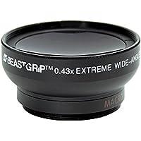 Beastgrip Wide Angle Lens with Macro
