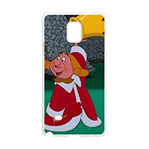 Samsung Galaxy S4 Phone Case White Alice in Wonderland The King of Hearts KMI6159900