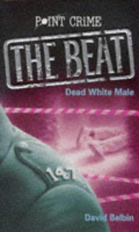 book cover of Dead White Male