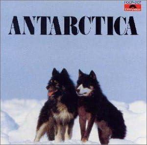 Amazon.co.jp: 南極物語: 音楽
